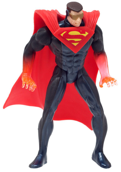 DC Superman Eradicator Exclusive Action Figure