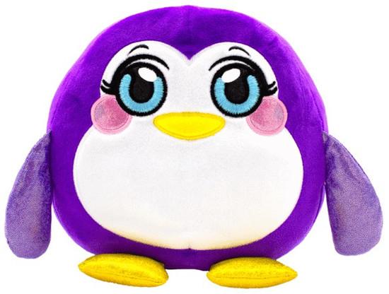 MushMeez Penguin 10-Inch Large Plush