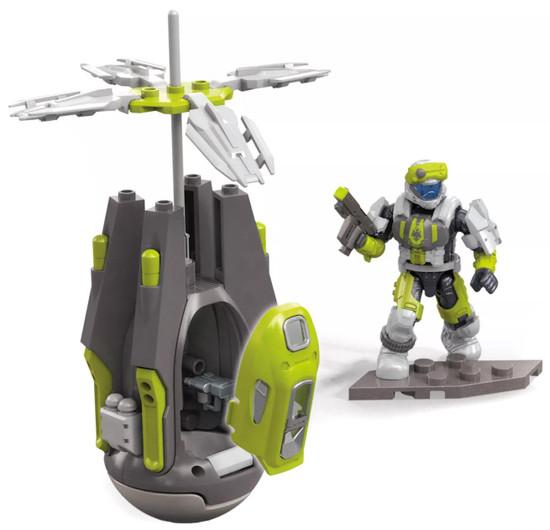 Halo Operation Guillotine Drop Pod Set GCM33