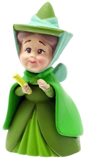 Disney Littles Animators' Collection Series 9 Fauna Mini Figure [No Package]