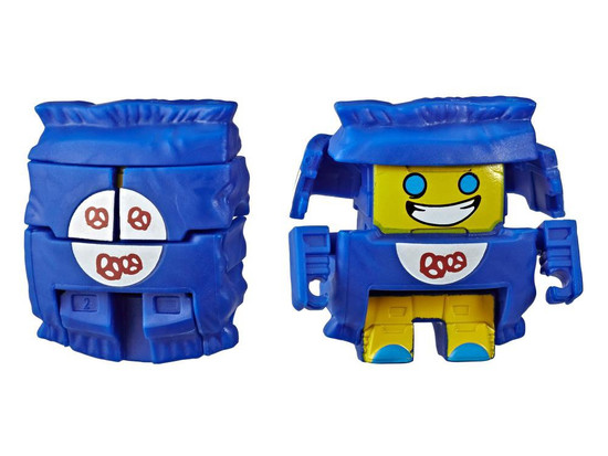 Transformers BotBots Series 3 Treat Elite Mystery Minifigure [Sugar Shocks Loose]