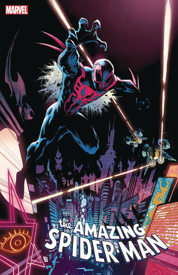 Marvel Comics Amazing Spider-Man #33 2099 Comic Book