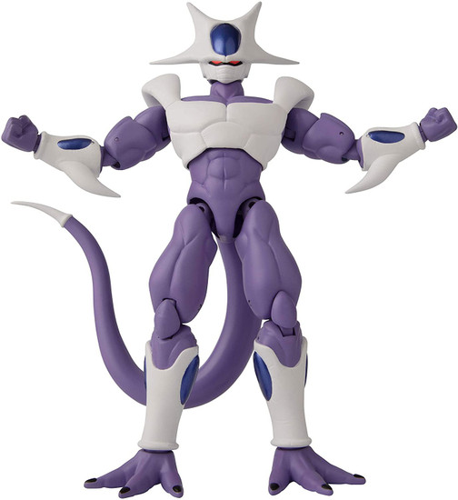 Dragon Ball Super Dragon Stars Series 16 Cooler Action Figure [Final Form]