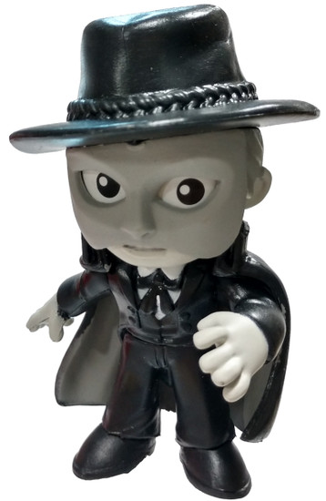 Funko Universal Monsters The Phantom of the Opera Exclusive 1/72 Mystery Minifigure [Black & White Loose]
