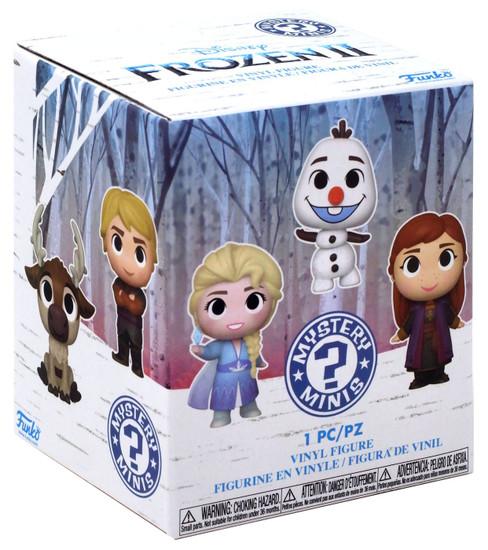 Funko Disney Mystery Minis Frozen 2 Mystery Pack