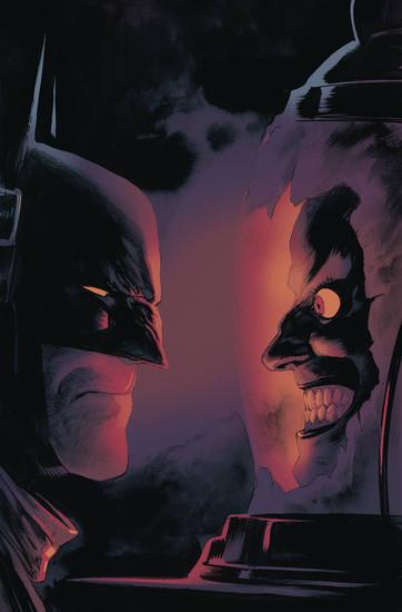 DC Black Label Batman Last Knight on Earth #3 of 3 Comic Book [Rafael Albuquerque Variant Cover]