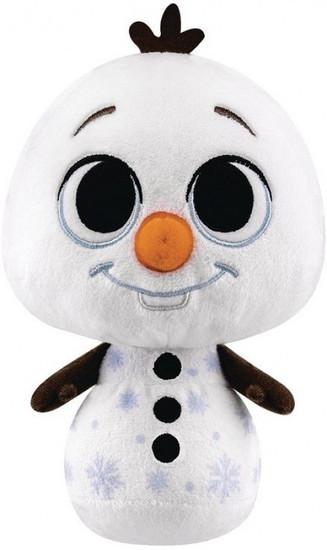 Funko Disney Frozen 2 SuperCute Plushies Olaf Collectible Plush Figure
