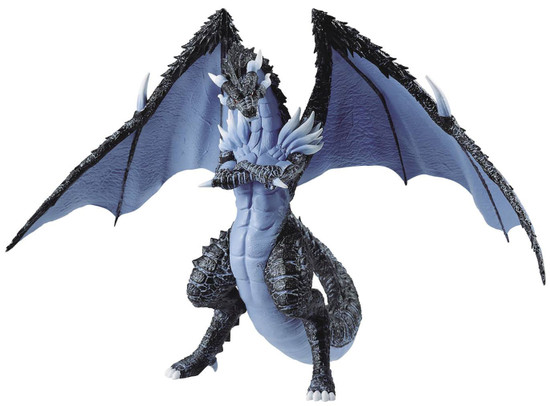 That Time I Got Reincarnated as a Slime EXQ Dragon Veldora 6-Inch Collectible PVC Figure (Pre-Order ships January)