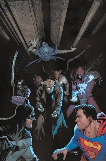 DC Batman Superman #5 Comic Book