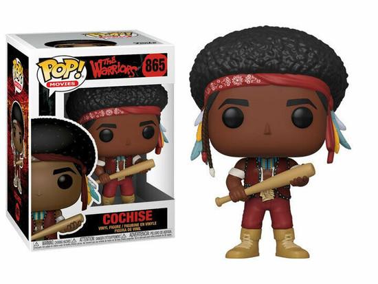 Funko Warriors POP! Movies Cochise Vinyl Figure #865