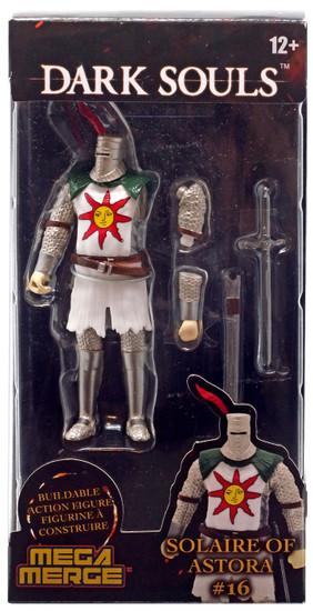 Dark Souls Solaire of Astora Action Figure #16