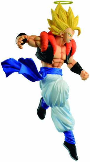 Dragon Ball Ichiban Super Gogeta 7.8-Inch Collectible PVC Figure [Dokkan Battle]