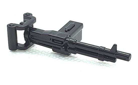 BrickArms M60D Door Machine Gun 2.5-Inch [Black]