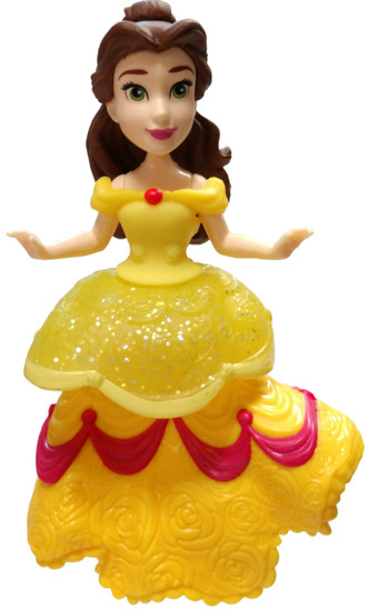 Disney Princess Beauty and the Beast Belle 3.5-Inch Doll [Loose]