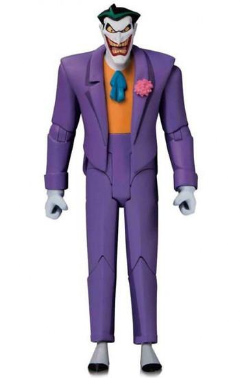 Batman: The Adventure Continues Joker Action Figure (Pre-Order ships January)