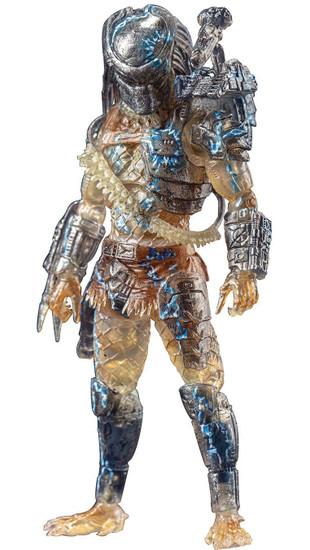 Jungle Predator Action Figure [Water Emergence Version] (Pre-Order ships April)