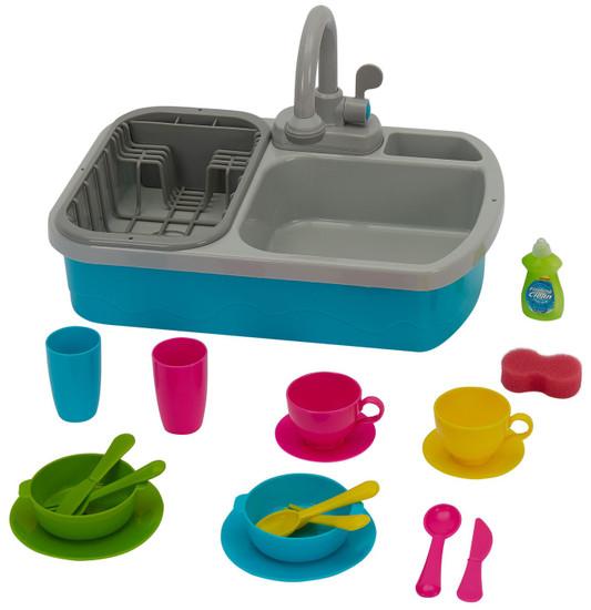 Spark Create Imagine Kitchen Sink Activity Set Version 2 2019 Toywiz