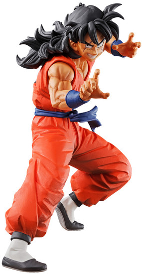 Dragon Ball Ichiban Yamcha 7-Inch Collectible PVC Figure [History of Rivals]