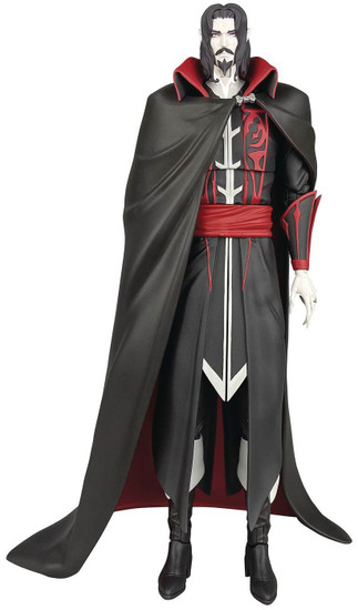 Castlevania Select Series 2 Dracula Action Figure
