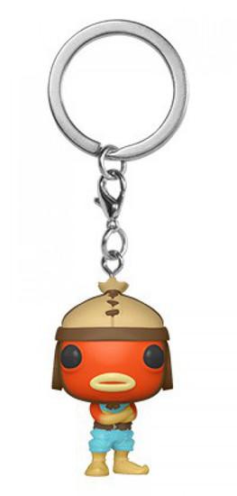 Funko Fortnite Pocket POP! Fishstick Keychain