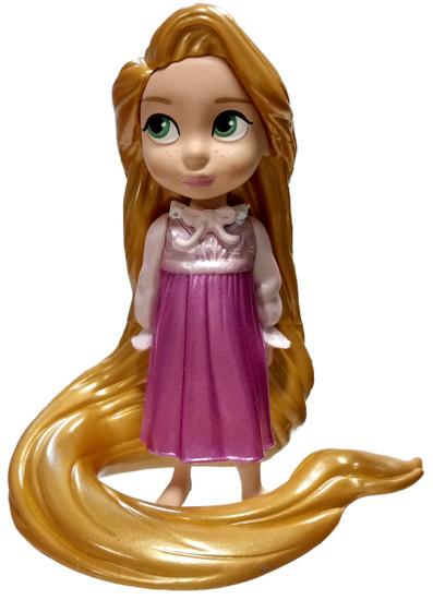 Disney Tangled Animators' Collection Rapunzel 3-Inch PVC Figure [Toddler Loose]