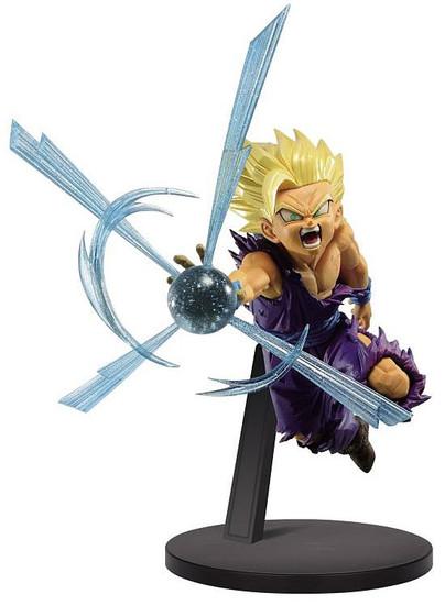 Dragon Ball Z G x Materia Super Saiyan Gohan 7.8-Inch Collectible PVC Figure