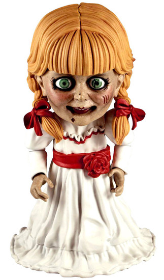 The Conjuring Universe Designer Series Annabelle Mega Scale Action Figure