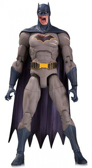 DC Essentials Batman Action Figure [DCeased] (Pre-Order ships May)
