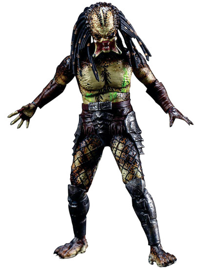 Predators Crucified Predator Action Figure (Pre-Order ships January)