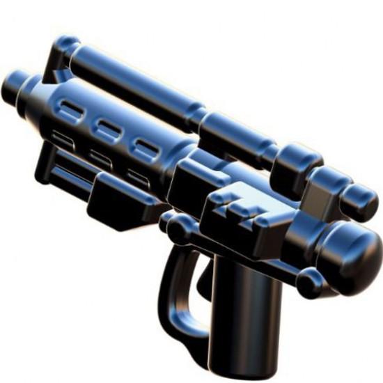 BrickArms E-5 Blaster Rifle 2.5-Inch [Black]