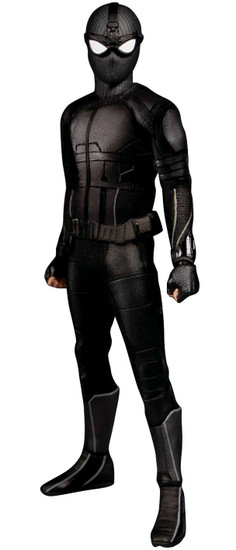 Marvel One:12 Collective Spider-Man Exclusive Action Figure [Spider-Man: Far From Home, Stealth Suit]