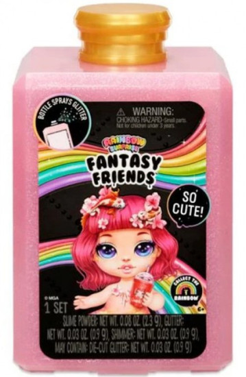 Poopsie Slime Surprise! Rainbow Surprise Fantasy Friends Mystery Pack