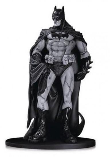 Batman Black & White Series 2 Eduardo Risso 3.75-Inch Mini Statue [Loose]