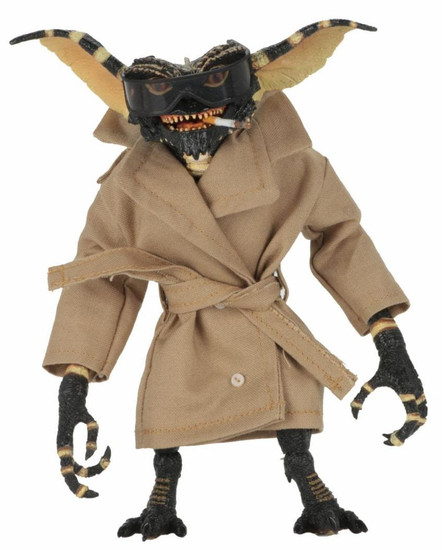 NECA Gremlins Flasher Action Figure [Ultimate Version]