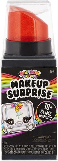 Poopsie Slime Surprise! Rainbow Surprise Series 1 Makeup Mystery Pack [RANDOM Color]