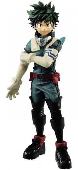 My Hero Academia Texture Izuku Midoriya 7-Inch Collectible PVC Figure Vol.1