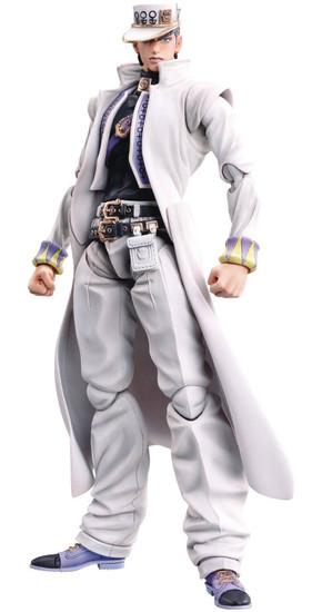 JoJo's Bizarre Adventure Part 4: Diamond is Unbreakable Jotaro Kujo Action Figure