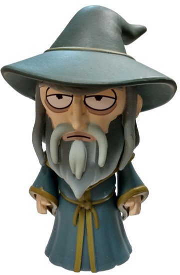 Funko Rick & Morty Series 3 The Wizard 1/24 Mystery Minifigure [Loose]