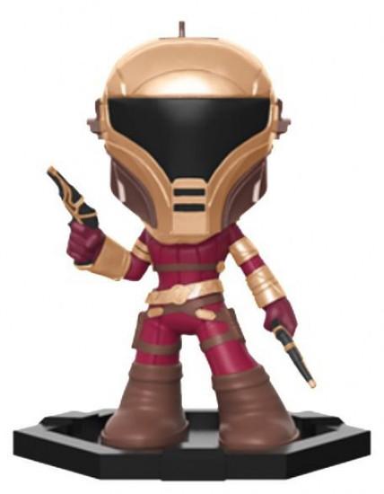 Funko Star Wars The Rise of Skywalker Zorii Bliss 1/12 Mystery Minifigure [Loose]