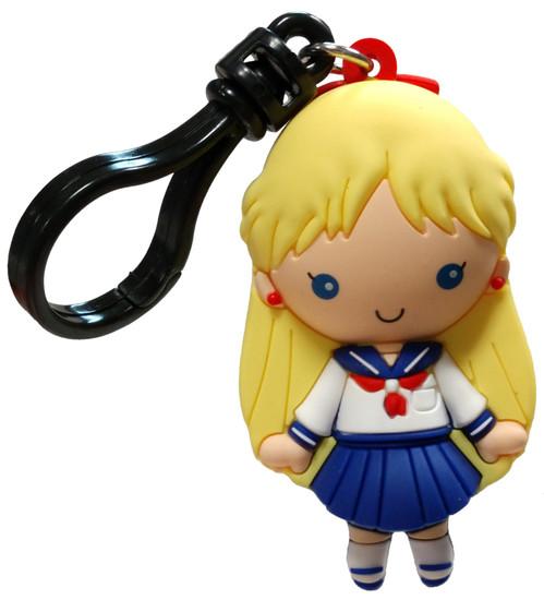 Sailor Moon 3D Figural Keyring Series 3 Sailor Venus (Minako Aino) Keychain [Loose]