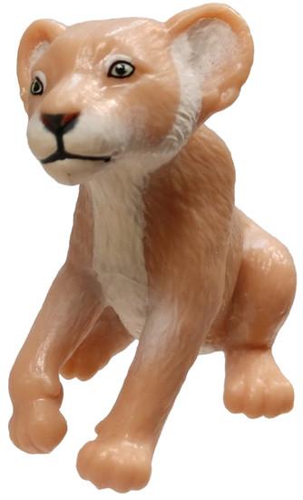Disney The Lion King 2019 Young Nala 2-Inch Figure [Loose]