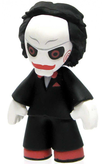 Funko Saw Horror Classics Series 1 Mystery Minis Billy 2.5-Inch Mystery Minifigure [Loose]