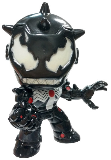 Funko Marvel Venomized Iron Man (Glow in the Dark) Exclusive 1/12 Mystery Minifigure [Loose]