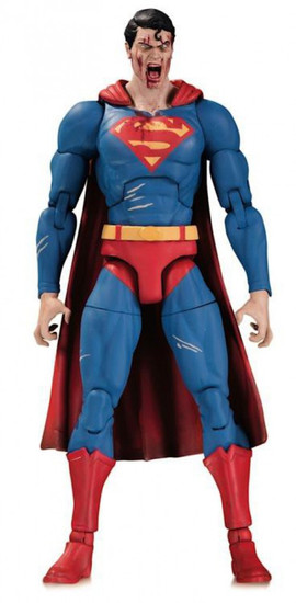 DC Essentials Superman Action Figure [DCeased] (Pre-Order ships November)