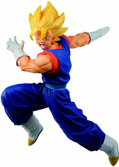 Dragon Ball Ichiban Super Vegito 7-Inch Collectible PVC Figure [Rising Fighters]