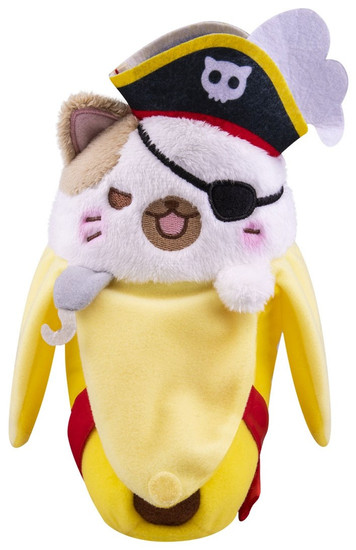 Funko Pirate Bananya Plush