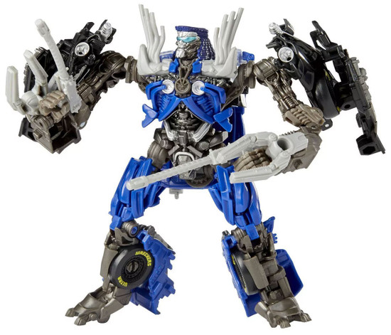 Transformers Generations Studio Series Topspin Deluxe Action Figure #63