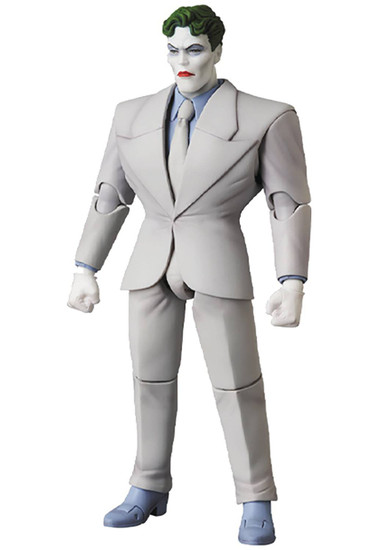 DC Batman MAFEX Joker Action Figure [Dark Knight Returns] (Pre-Order ships January)