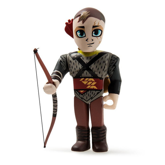God of War Atreus 3-Inch 3/24 Mystery Minifigure [Loose]
