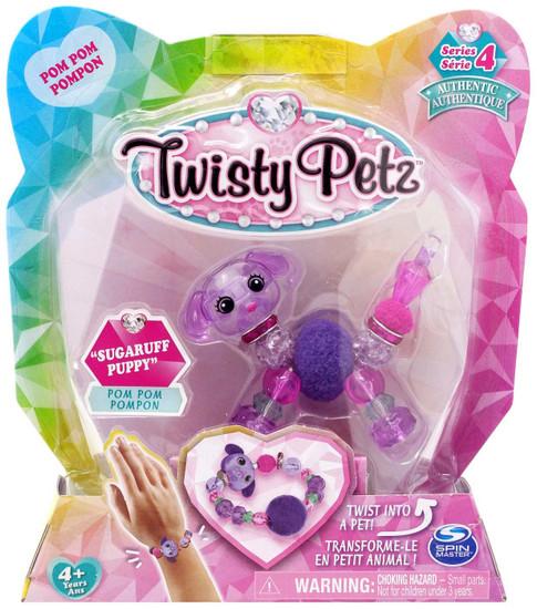 Twisty Petz Series 4 Sugarpuff Puppy Bracelet